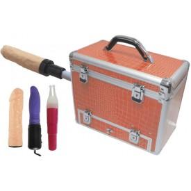 Секс-чемодан Wiggler